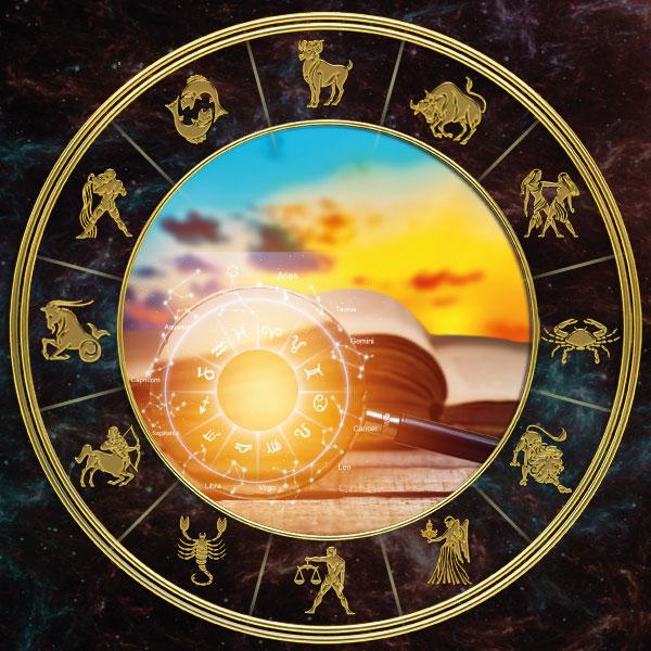 Общий гороскоп на год