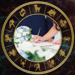 Брак, роспись, венчание