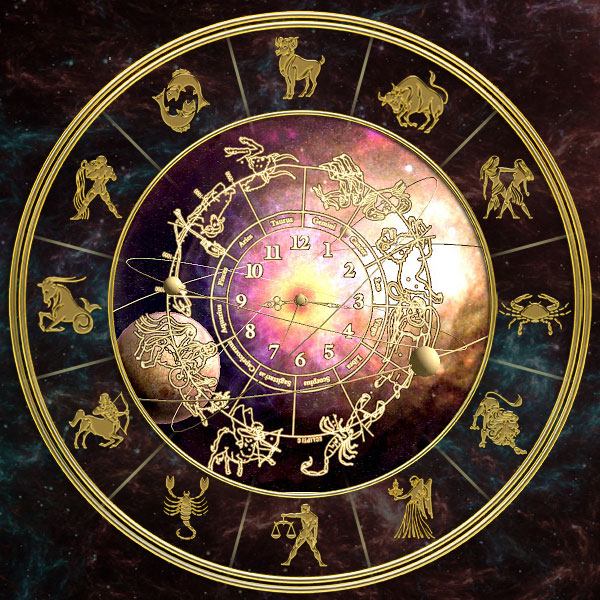 real zodiac sign